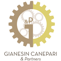 Logo Gianesin Canepari & Partner srl