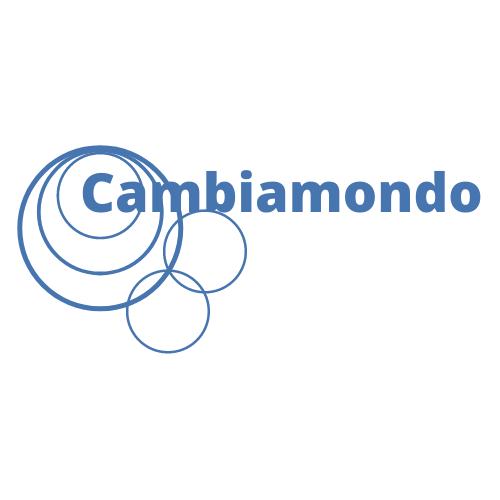 Logo Cambiamondo